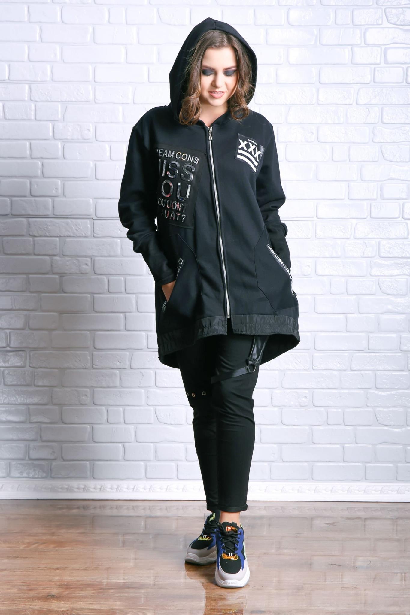 Hanorac En-Gros Dora Fashion